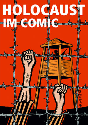Holocaust im Comic