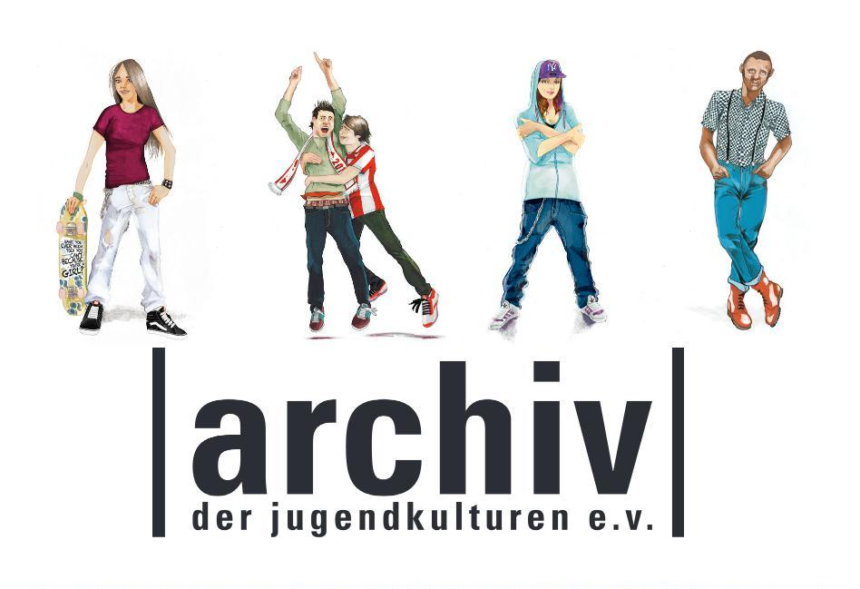 Archivflyer